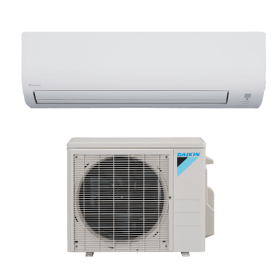 Ductless Air Conditioners | Reliable Heating & Air
