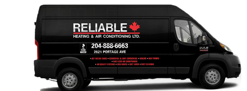 Reliable Heating & Air Conditioning Service